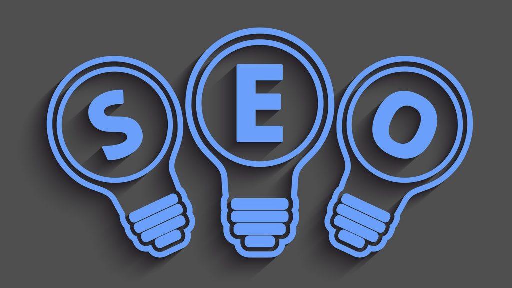 SEO สำหรับขายของออนไลน์ยังจำเป็น ในปี 2019