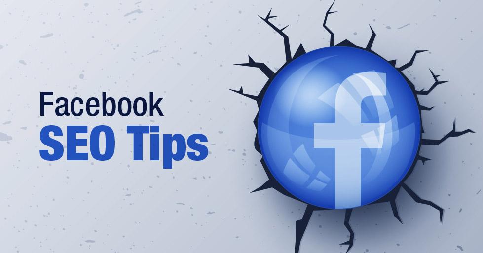 ประเด็นที่ควรใส่ใจสำหรับเพจใน Facebook ที่จะทำ SEO