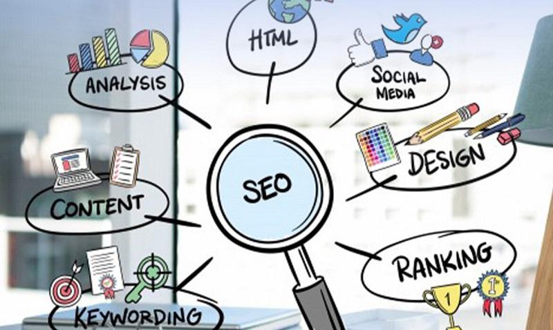 แจกกลยุทธ์ 5 ข้อสำหรับการทำ SEO เพื่อการตลาดออนไลน์ที่ได้ผล